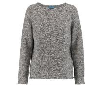 Califa Cotton Sweater Ecru