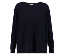 Selp Wool And Cashmere-blend Sweater Mitternachtsblau