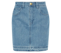 Draycott Denim Mini Skirt Mittelblauer Denim