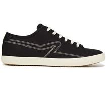 Court Sneakers aus Canvas