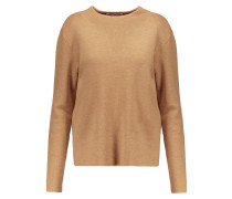 Wool Sweater Sand