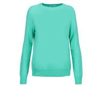 Sloane Wool-blend Sweater Türkis