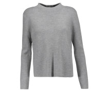 Wool Sweater Grau