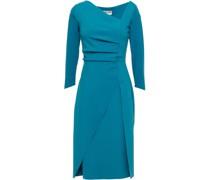 Achima Mehrlagiges Kleid aus Scuba mit Falten
