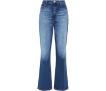 Runway High-rise Bootcut Jeans