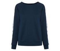 Parker French Cotton-blend Terry Sweatshirt