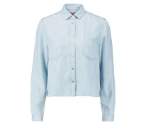 Chambray Shirt Heller Denim