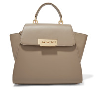 Eartha Iconic Leather Tote Champignon