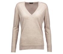 Cashmere Sweater Champignon