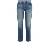 Georgia Distressed Boyfriend Jeans