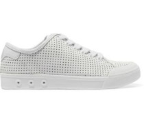 Standard Issue canvas sneakers