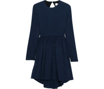 Cady Mini Dress Mitternachtsblau