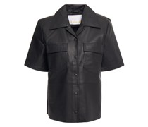 Siena Hemd aus Leder