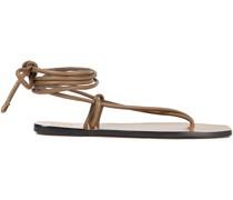 Alezio Sandalen aus Leder