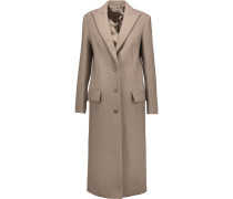 Wool Coat Champignon