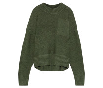 Tait Textured-wool Sweater
