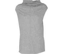 Pima Cotton Tank Hellgrau