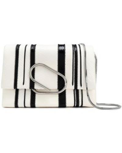 3.1 phillip lim Damen Elaphe shoulder bag