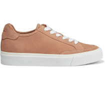 Woman Rb Army Suede Sneakers Neutral