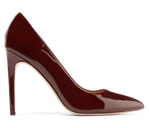 Shirley Patent-leather Pumps Burgunder