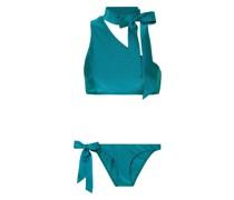 Eyes On Summer Bikini mit Asymmetrischer Schulterpartie
