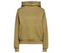 Marquessa Sweatshirt aus Fleece aus Einer Baumwoll-modalmischung