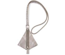 Watersnake Keychain Grau