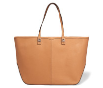 Everywhere Leather Tote Sand
