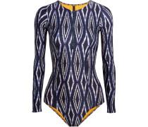 Pamela Printed Swimsuit Mehrfarbig