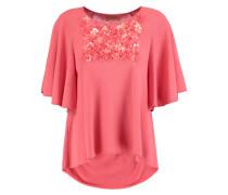 Embellished Jersey Sweater Korall