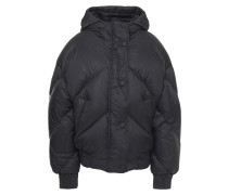 Dunlope Quilted Shell Hooded Jacket