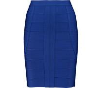 Bandage Pencil Skirt Königsblau