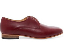 Cali leather brogues