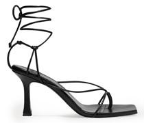 Sweden Leather Sandals