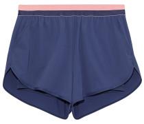 Mehrlagige Shorts aus Scuba