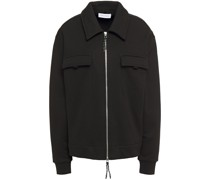 French Cotton-terry Jacket