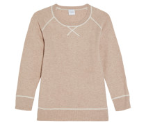 Malham Cashmere Sweater Beige