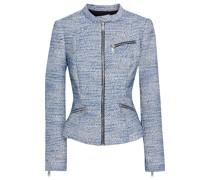 Jacke aus Tweed
