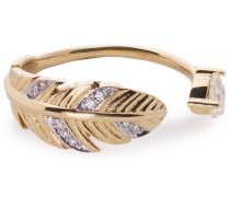 Frida 18-karat  Diamond Ring