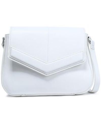 Günstig Kaufen In Deutschland Mit Mastercard Günstig Online Halston Damen Textured-leather shoulder bag 7FIYw