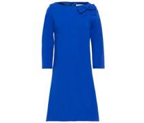 Jemma Minikleid aus Jersey mit Schleife