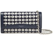 Mosaico Continental Portemonnaie aus Leder