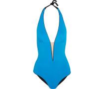 Abracadabra Reversible Swimsuit Blau