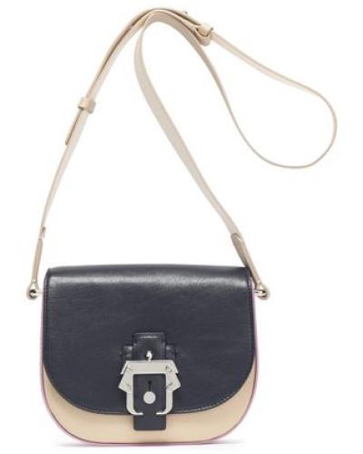 Paula Cademartori Damen Color-block leather shoulder bag Spielraum Authentisch Online-Shopping Zum Verkauf Mit Paypal Zu Verkaufen cGs6vYT5t