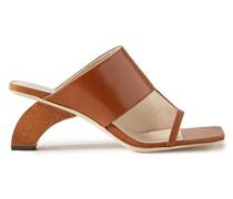 Leah Sandalen aus Leder