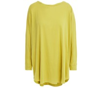 Tidavalley Cotton-jersey Top