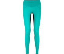 Core Performance stretch-jersey leggings