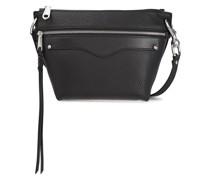 Hayden Pebbled-leather Shoulder Bag