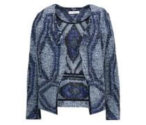 Lee bouclé-tweed jacket