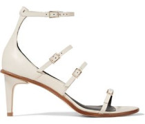 Isabel leather sandals
